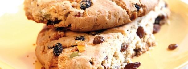 Pandolce Genovese - Vai di ricetta tipica